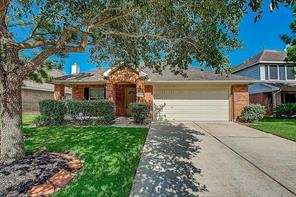 Houston Home at 7315 Windy Port Richmond , TX , 77407 For Sale