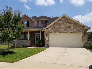 Houston Home at 5506 Tara Oaks Court Rosharon , TX , 77583-2528 For Sale