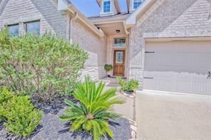 Houston Home at 24518 San Pellino Drive Richmond , TX , 77406 For Sale