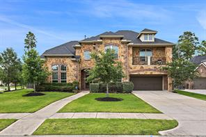 Houston Home at 12903 Pinson Mound Court Humble , TX , 77346-3790 For Sale