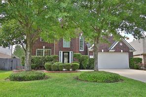 Houston Home at 3022 Gilford Lane Katy , TX , 77494-4521 For Sale
