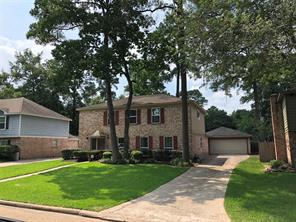Houston Home at 7610 Fountaingrove Lane Spring , TX , 77379-7220 For Sale