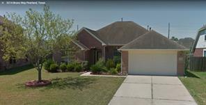 Houston Home at 3214 Bruno Way Pearland , TX , 77584-7951 For Sale
