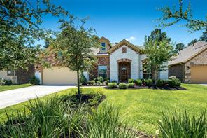 Houston Home at 2622 Tacoma Springs Drive Conroe , TX , 77304-1188 For Sale
