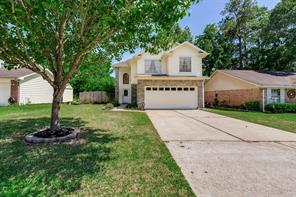 Houston Home at 615 Tarpaulin Way Crosby , TX , 77532-4429 For Sale