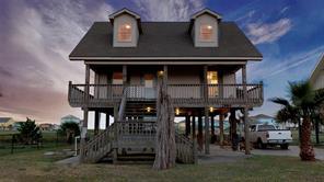 Houston Home at 1984 Matt Drive Crystal Beach , TX , 77650 For Sale