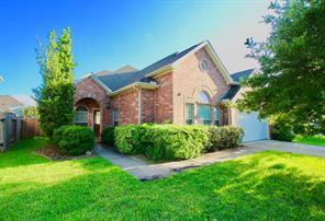 Houston Home at 9016 Sunny Brook Lane Pearland , TX , 77584-2419 For Sale
