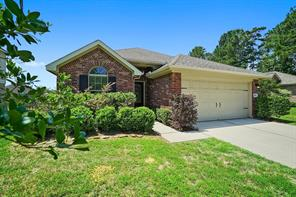 Houston Home at 1702 Fall Forest Court Conroe , TX , 77301-3872 For Sale