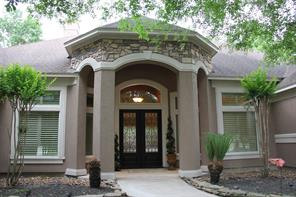 Houston Home at 22902 Timberlake Creek Road Tomball , TX , 77377-3876 For Sale