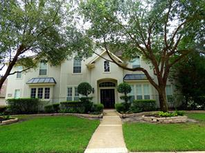 Houston Home at 12227 Calico Falls Lane Houston , TX , 77041-5764 For Sale