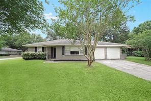 Houston Home at 2803 Conway Street Houston , TX , 77025-2605 For Sale