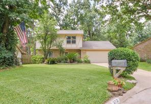 Houston Home at 3710 Windy Haven Drive Houston , TX , 77339-1917 For Sale
