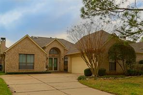 Houston Home at 2043 Park Grand Road Houston , TX , 77062-4751 For Sale
