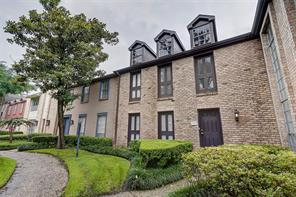 Houston Home at 2323 Augusta Drive 39 Houston , TX , 77057-4710 For Sale
