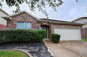 Houston Home at 13316 Hickory Springs Lane Pearland , TX , 77584-6544 For Sale