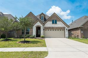 Houston Home at 19923 Virginia Falls Lane Cypress , TX , 77433-4816 For Sale