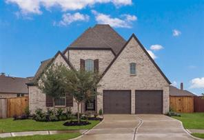 Houston Home at 6002 Frances Park Drive Richmond , TX , 77407 For Sale
