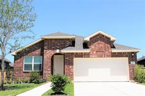 Houston Home at 1907 Thunder Ridge Way Pearland , TX , 77089-1546 For Sale