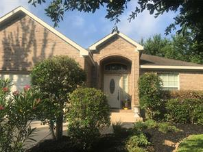 Houston Home at 13529 Hidden Valley Drive Montgomery , TX , 77356-5343 For Sale
