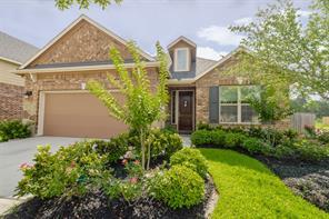 Houston Home at 18730 Fox Kestrel Trail Cypress , TX , 77429-6692 For Sale