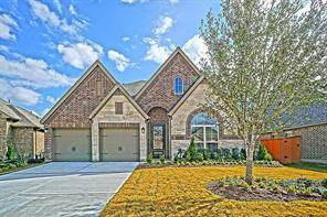 Houston Home at 10811 Croftmore Drive Richmond , TX , 77407 For Sale
