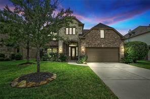 Houston Home at 29010 Comal Karst Drive Spring , TX , 77386-3924 For Sale
