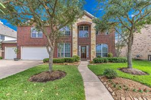 Houston Home at 8506 Rising Oak Lane Katy , TX , 77494-6678 For Sale