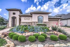 Houston Home at 13807 San Saba Canyon Lane Cypress , TX , 77429-6459 For Sale