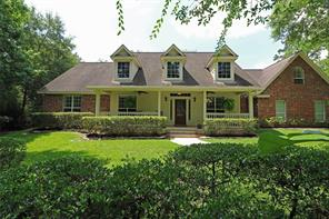 Houston Home at 14747 Highland Ranch Drive Montgomery , TX , 77316-2070 For Sale