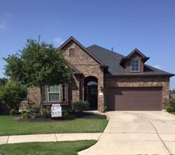 Houston Home at 5538 Little Creek Court Fulshear , TX , 77441-1488 For Sale
