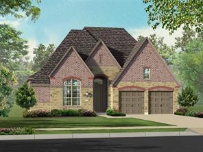 Houston Home at 3418 Dalton Spring Lane Fulshear , TX , 77441 For Sale