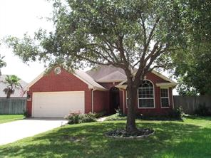 Houston Home at 3256 Berzin Court Katy , TX , 77493-2198 For Sale