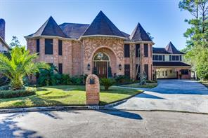 Houston Home at 17503 Hidden Forest Circle Spring , TX , 77379-8926 For Sale