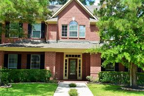 Houston Home at 18135 Bayou Mead Trail Humble , TX , 77346-3079 For Sale
