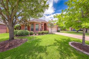 Houston Home at 22747 Shannon Falls Court Katy , TX , 77494-2259 For Sale