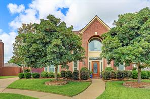 Houston Home at 2034 Summerall Court Richmond , TX , 77406-6737 For Sale