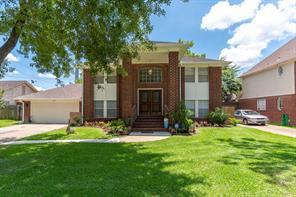 Houston Home at 13007 E Wickersham Lane Houston , TX , 77077-5518 For Sale