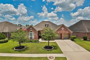Houston Home at 13402 Northspring Bend Lane Cypress , TX , 77429-2495 For Sale