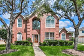 Houston Home at 2127 Bluffton Lane Katy , TX , 77450-6030 For Sale