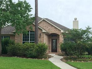 18 Powers Bend, The Woodlands, TX, 77382