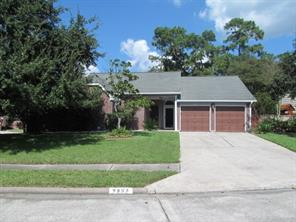 Houston Home at 9803 Windemere Court Humble , TX , 77338-2307 For Sale