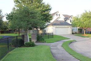 Houston Home at 6203 Misty Terrace Court Katy , TX , 77494-4657 For Sale