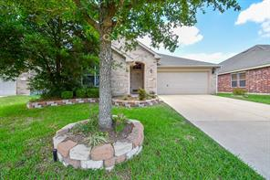 Houston Home at 3307 Raintree Village Drive Katy , TX , 77449-7025 For Sale