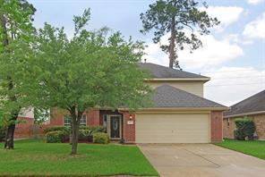 Houston Home at 11803 Rainbow Bridge Lane Humble , TX , 77346-8244 For Sale
