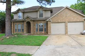 Houston Home at 18802 Timber Way Drive Humble , TX , 77346-5035 For Sale