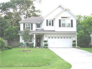 Houston Home at 951 Lamonte Lane Houston , TX , 77018-4439 For Sale