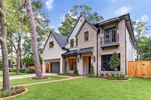 Houston Home at 8420 Merlin Drive Spring Valley Village , TX , 77055-4864 For Sale