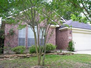 Houston Home at 20919 Lake Park Trail Humble , TX , 77346-1313 For Sale