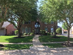 Houston Home at 2614 Little Lake Court Richmond , TX , 77406-2196 For Sale