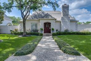 Houston Home at 15806 Fleetwood Oaks Drive Houston                           , TX                           , 77079-2405 For Sale